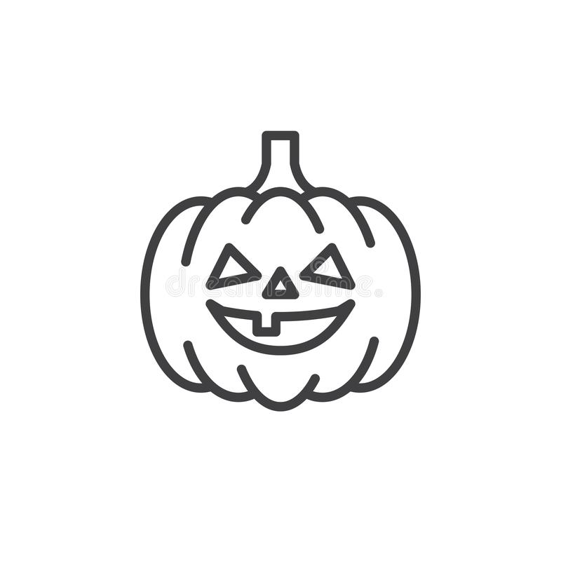 Pumpalinje symbol royaltyfri illustrationer