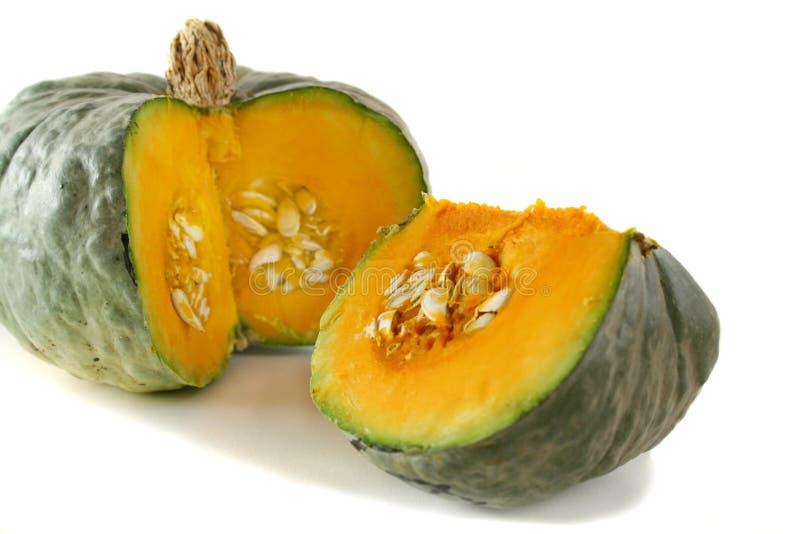 Pumpkin 2 royalty free stock photo