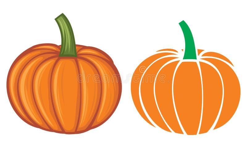 Pumpkin. Design, orange , vegetable crop