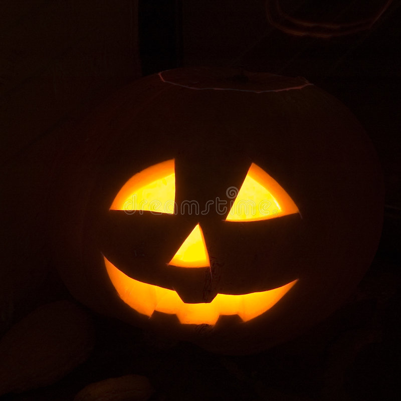 Download Pumpkin stock photo. Image of scary, carving, orange, ugly - 457586