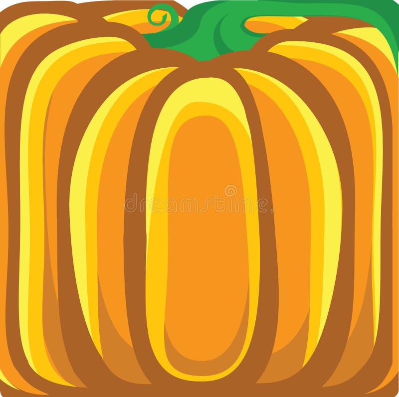Download Pumpkin Background.Vector Orange Illustration Royalty Free Stock Image - Image: 33502256