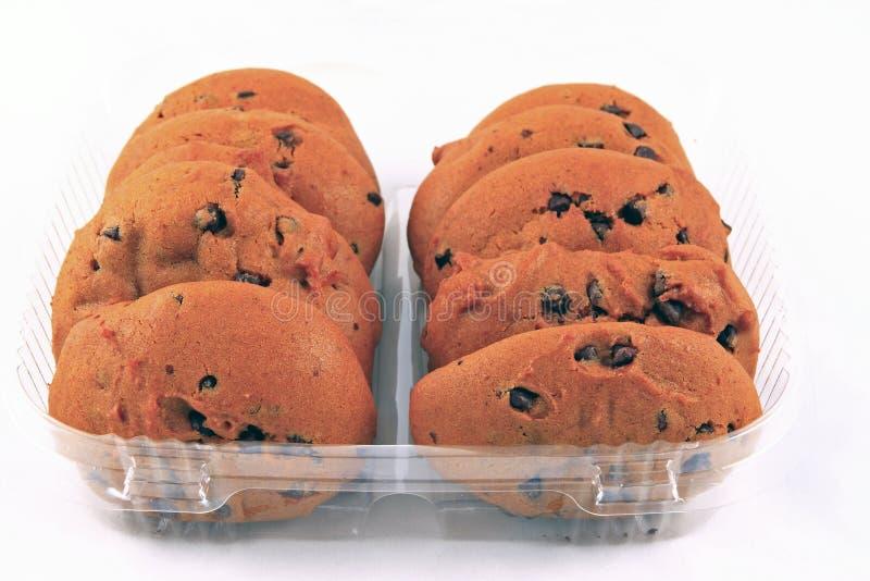 Pumpkin Cookies royalty free stock images
