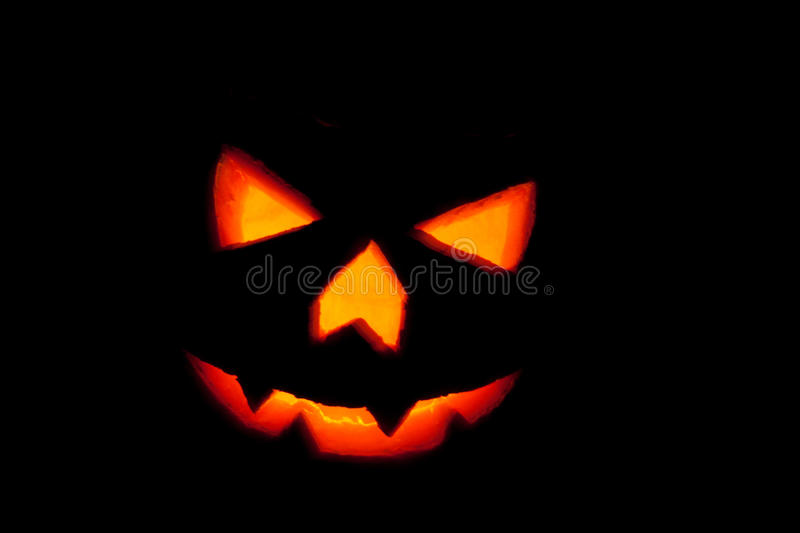 Download Pumpkin stock image. Image of cutting, hell, fear, dark - 34455867