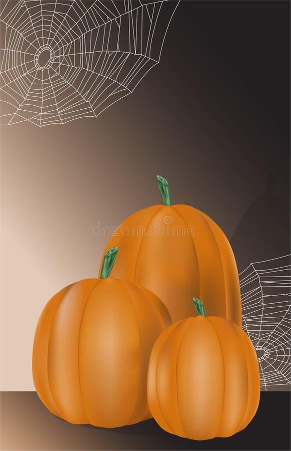 Download Pumpkin harvest stock vector. Illustration of design - 33935833