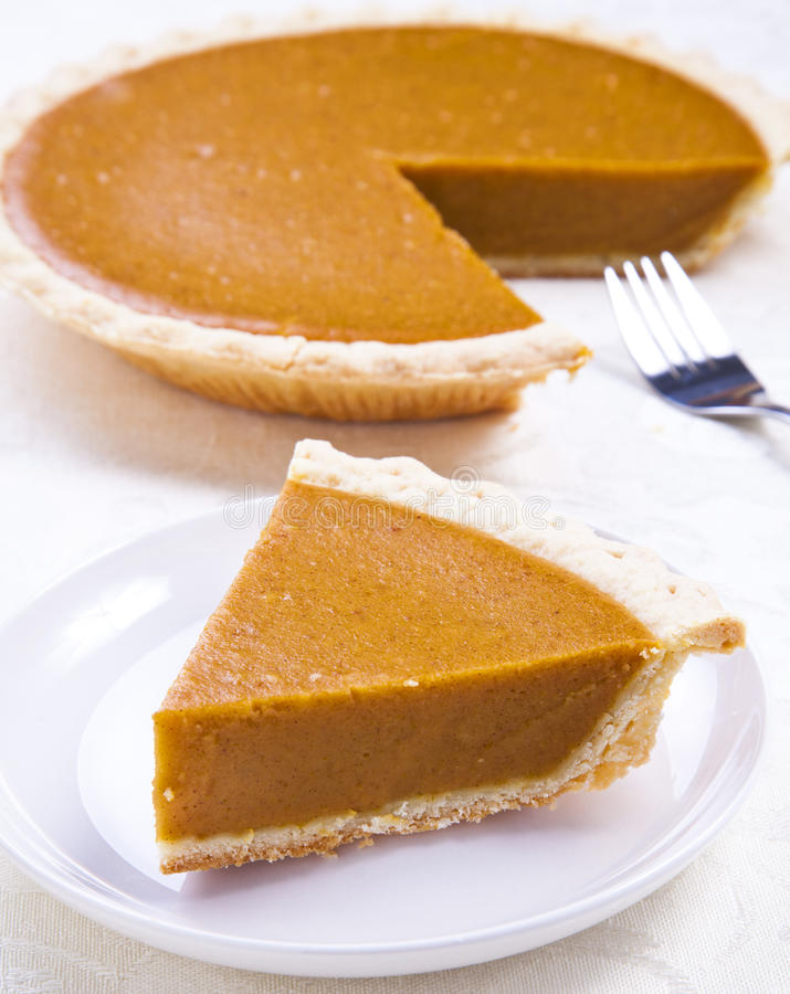 Free Pumpkin Pie Royalty Free Stock Images - 22080849