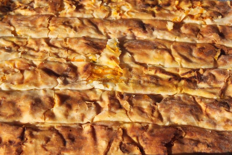 Download Pumpkin pie stock image. Image of cream, brown, crust - 27754905