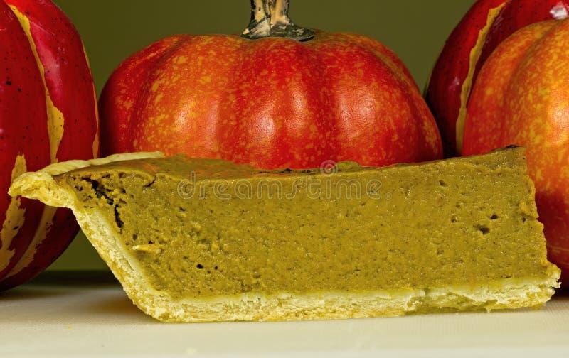 Download Pumpkin Pie stock image. Image of dessert, thanksgiving - 35362885