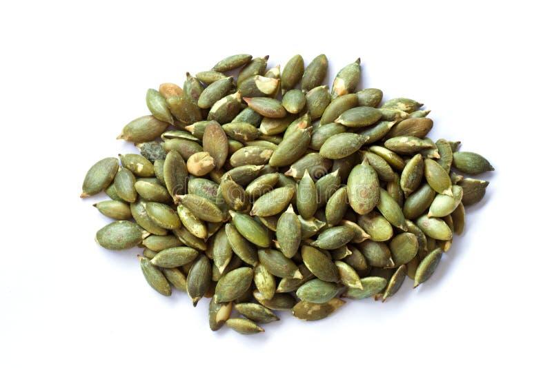 Download Pumpkin seeds stock image. Image of eating, snack, macro - 39508013