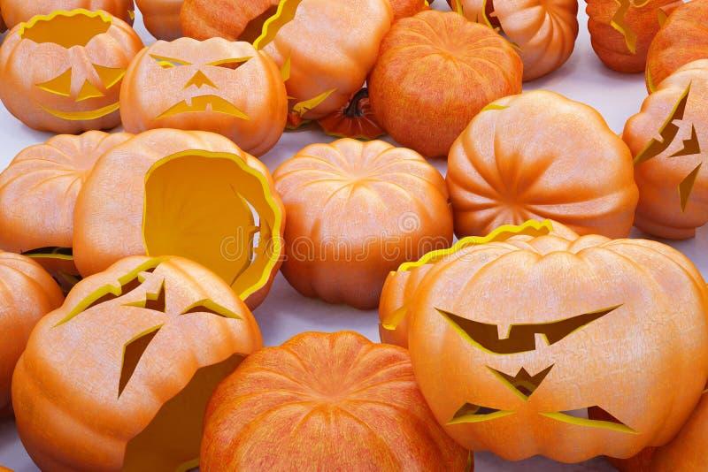 Download Pumpkins Royalty Free Stock Image - Image: 16444486