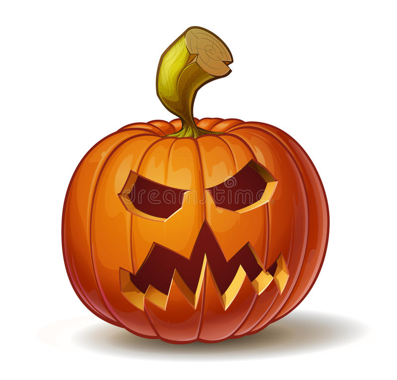 Free Pumpkins Smiling 2 Stock Image - 57470431