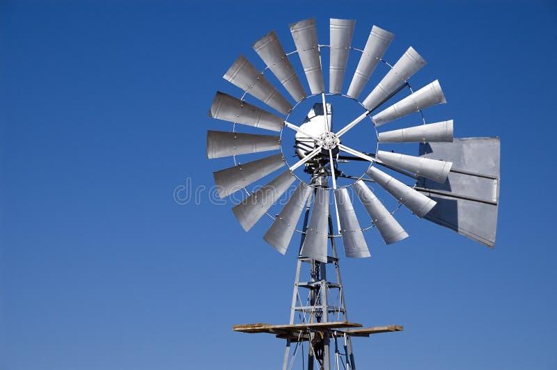pumpwind royaltyfria bilder