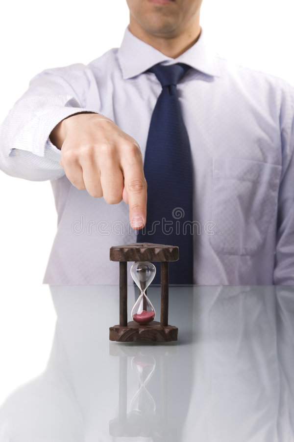 Free Punctuality Demand Royalty Free Stock Image - 5139926