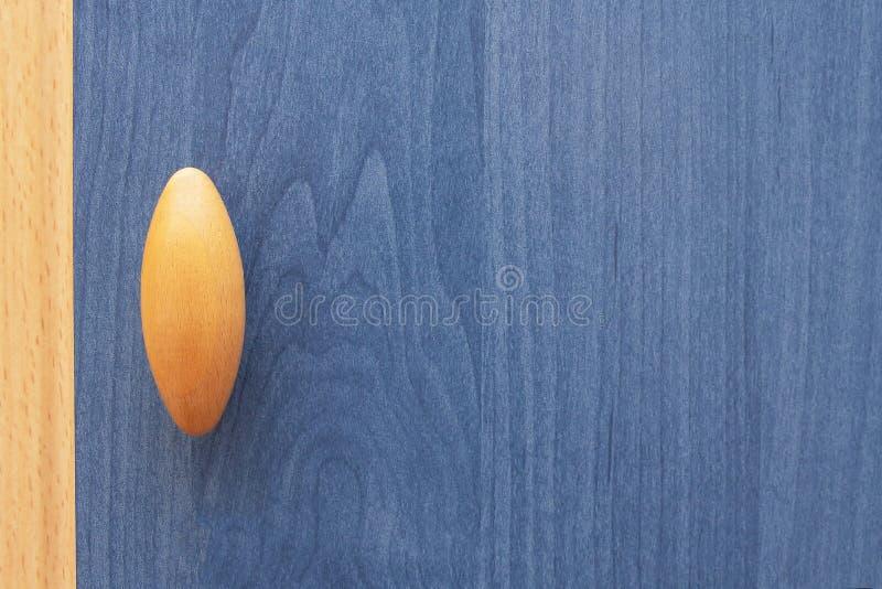 Punho do armário Foto de uma textura abstrata fotos de stock