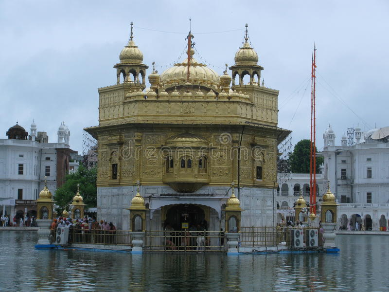 Punjab royalty free stock image