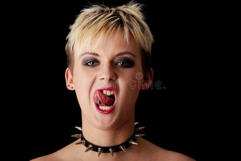 punk arkivfoton