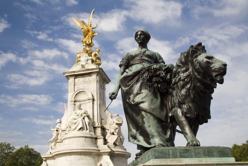 punkt zwrotny London zwycięstwo obraz stock