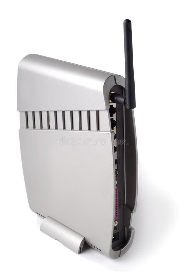 punktu dostępu wifi zdjęcia stock