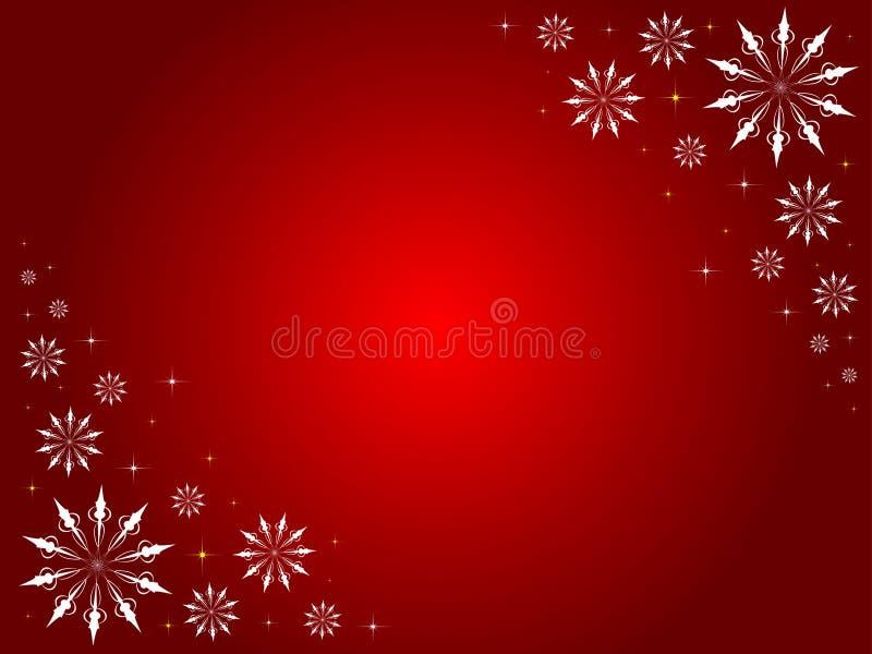 punkty snowfiake gwiazdy ilustracji