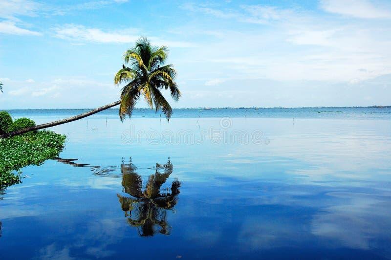 punnamada λιμνών στοκ εικόνες με δικαίωμα ελεύθερης χρήσης