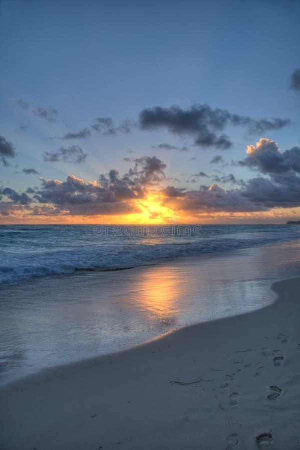 Punta Cana obraz stock