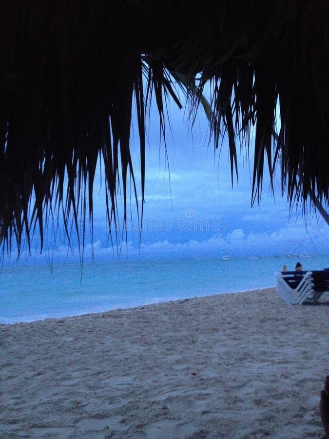 Punta Cana стоковая фотография