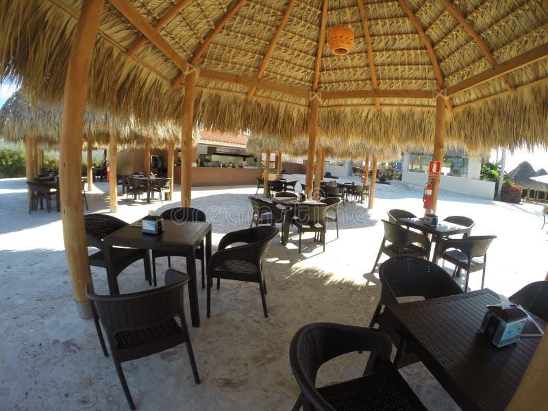 Punta Cana fotografia royalty free