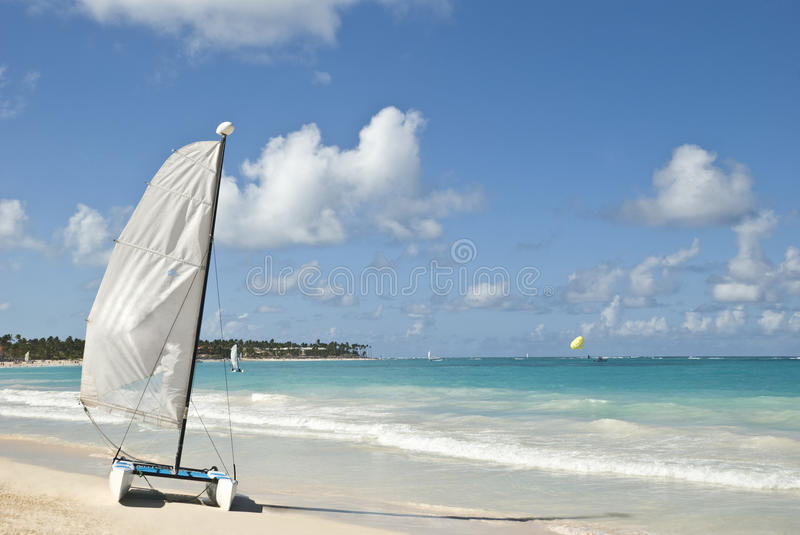 Download Punta-Cana, Dominican Republic Stock Photo - Image: 19413408