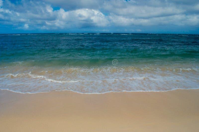 Puntelli dell'Hawai immagini stock