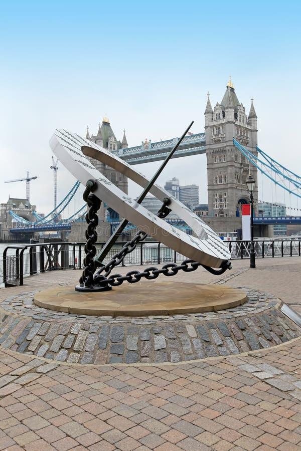 Punto di riferimento Londra fotografia stock libera da diritti