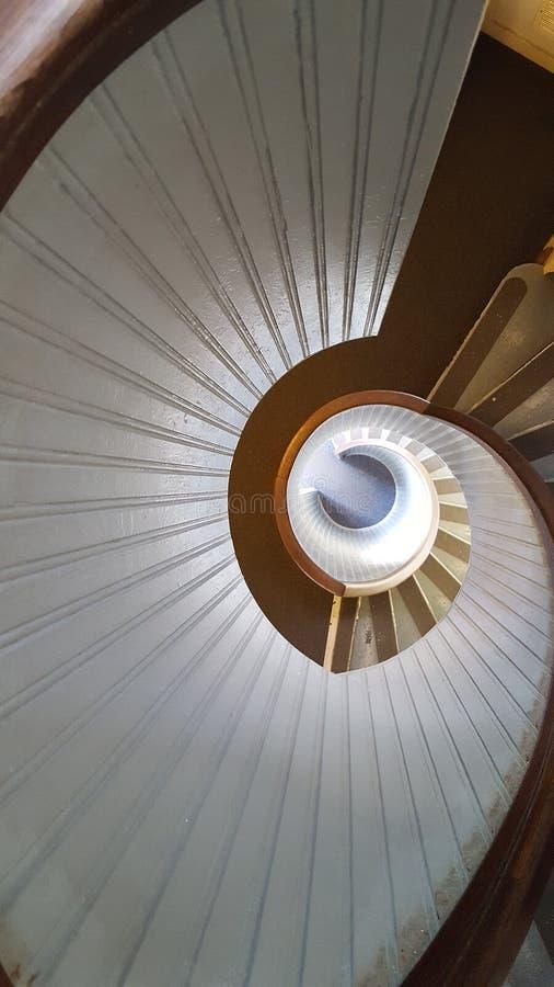 Punto Loma Lighthouse fotografie stock libere da diritti