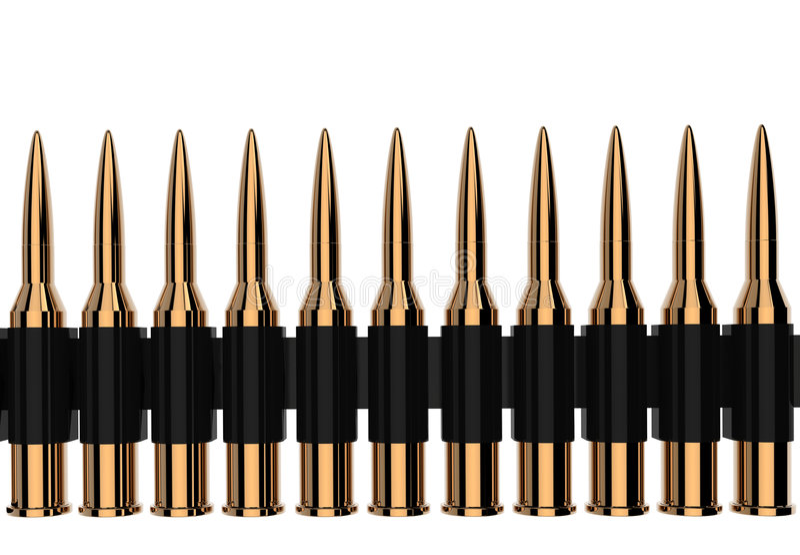 Download Puntos negros stock de ilustración. Ilustración de arma - 7283098
