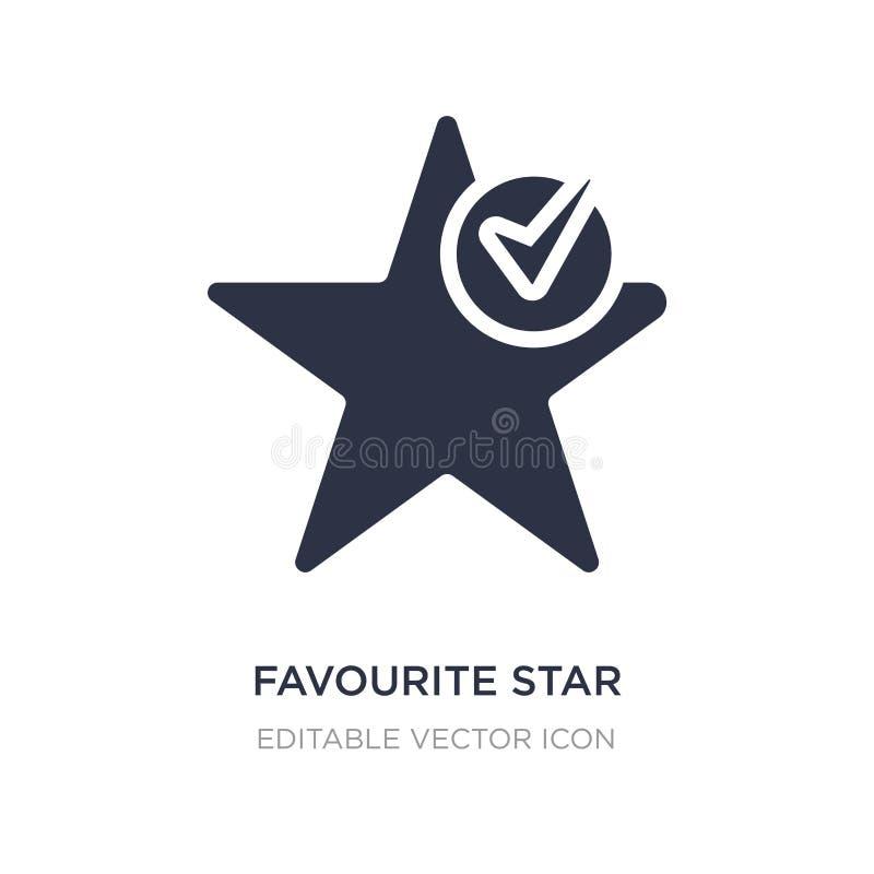 pupil gwiazdowa ikona na białym tle Prosta element ilustracja od znaka pojęcia ilustracji