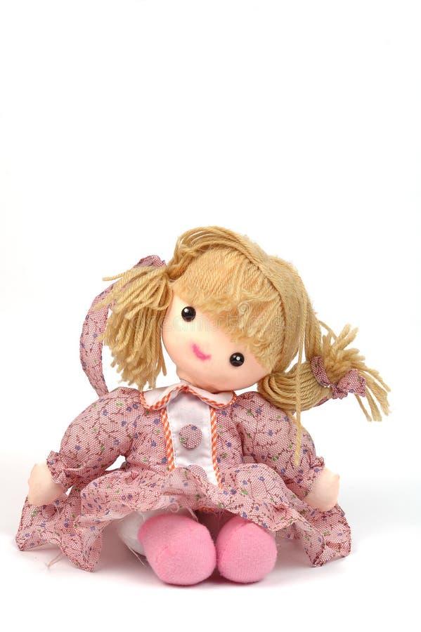 Puppe lizenzfreie stockfotografie