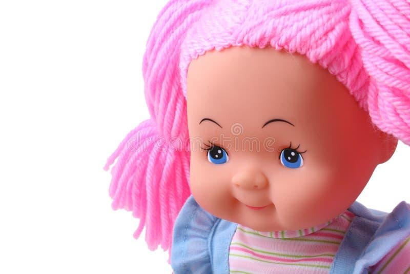 Puppe lizenzfreie stockbilder