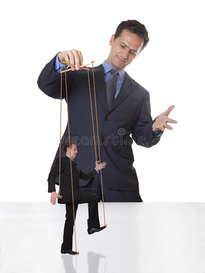 Download Puppeteer stock image. Image of authority, general, occupation - 14069853