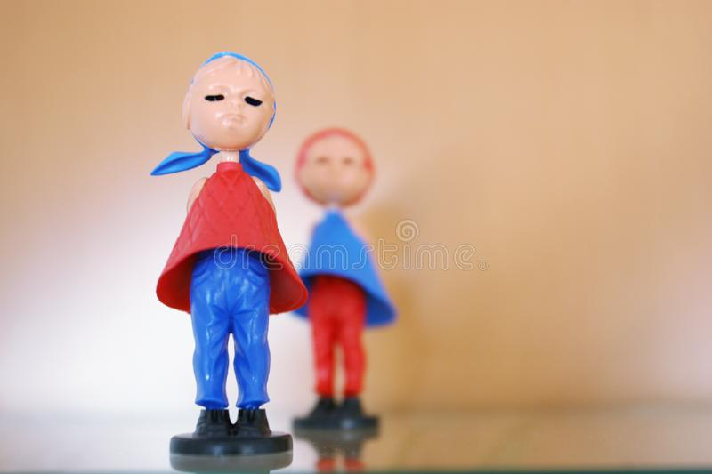 Download Puppets stock image. Image of male, puppet, woman, dummies - 62489