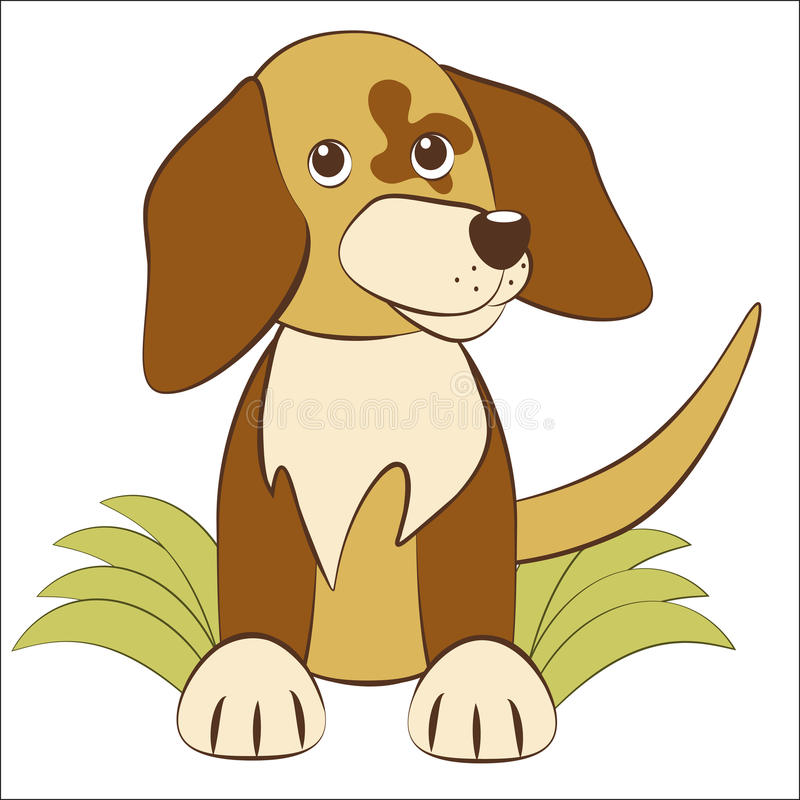 Download Puppy Royalty Free Stock Image - Image: 23613566