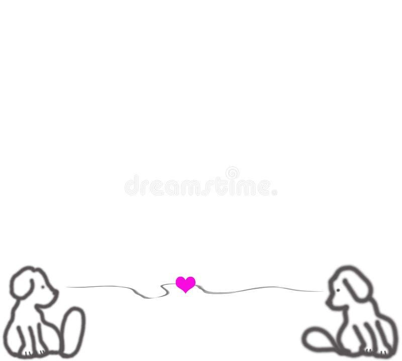 Free Puppy Love Stock Photo - 464570