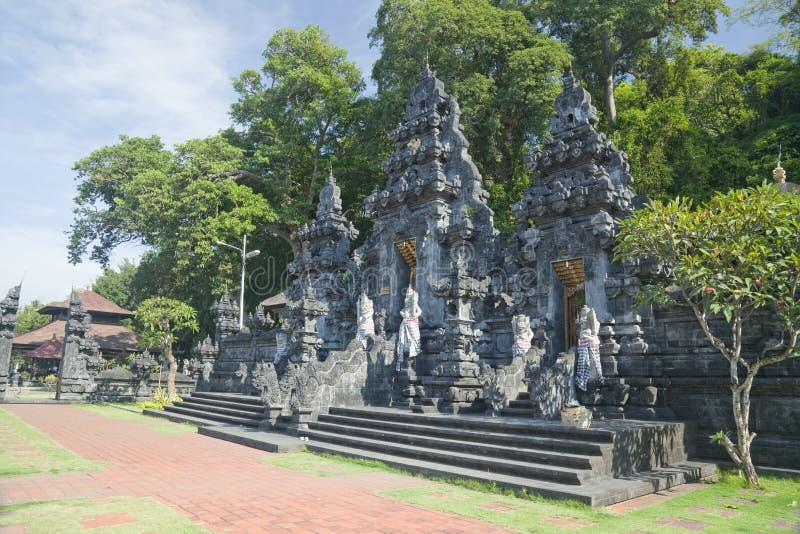 pura της Ινδονησίας goa του Μπα&lam στοκ φωτογραφίες