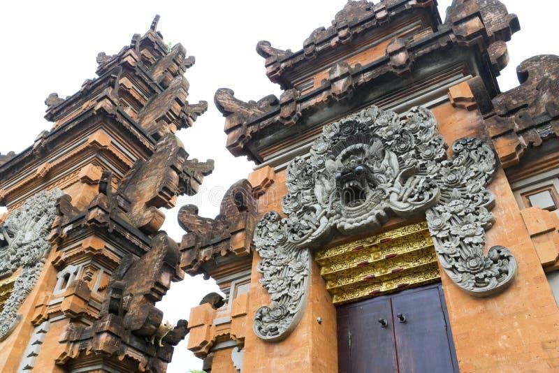 pura του Μπαλί Ινδονησία petitenget στοκ φωτογραφία με δικαίωμα ελεύθερης χρήσης
