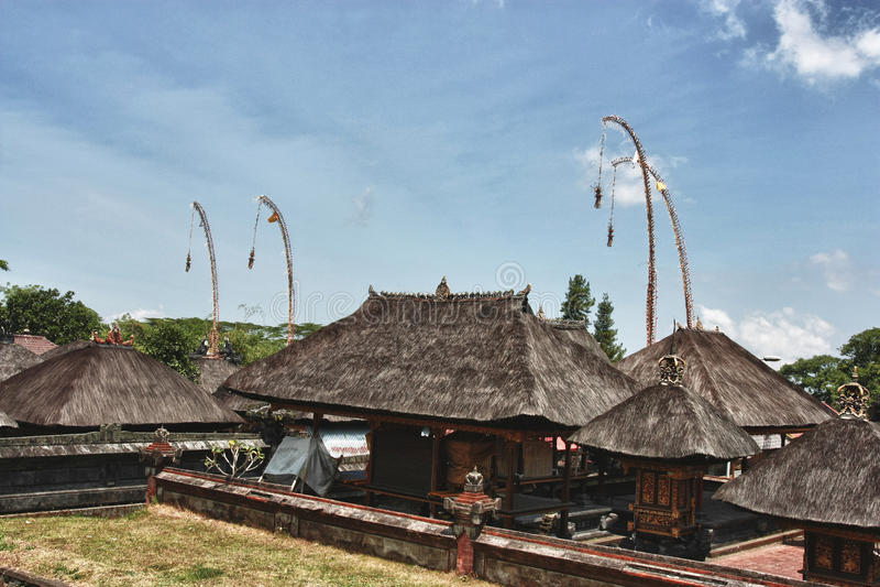 Download Pura Besakih stock image. Image of religion, buddhism - 21200155