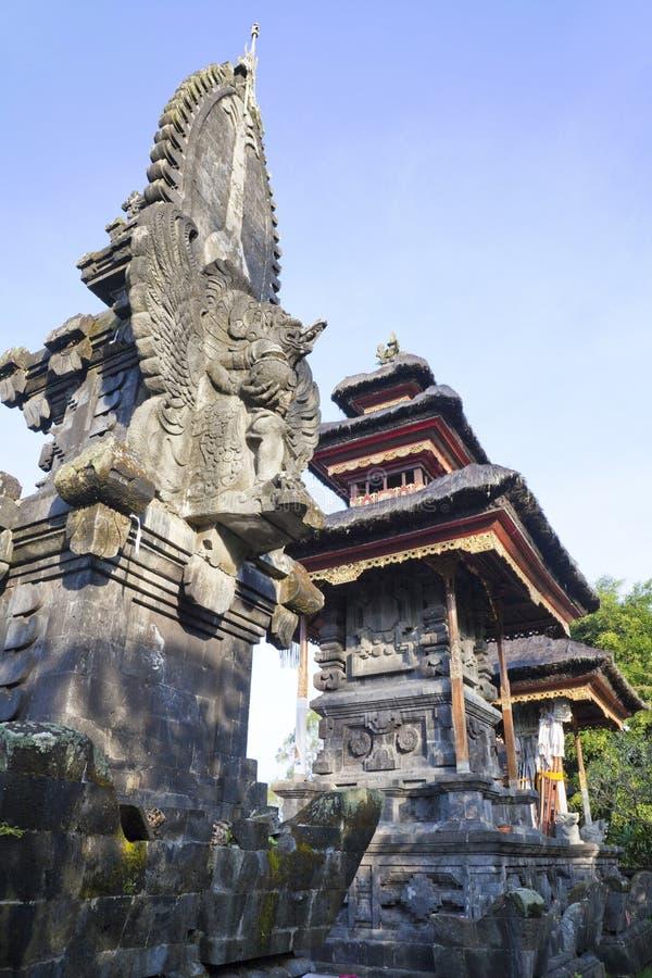 Pura Gelap, Besakih, Μπαλί, Ινδονησία στοκ φωτογραφία με δικαίωμα ελεύθερης χρήσης