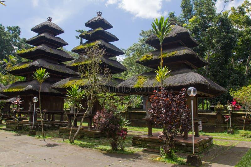Pura Luhur Batukaru stock photos