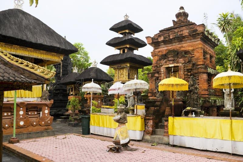 Pura Petitenget, Bali, Indonesia stock photos