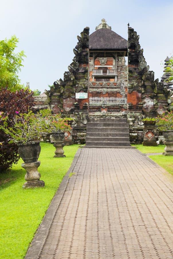 Download Pura Taman Ayun, Bali, Indonesia Stock Photo - Image: 14295746