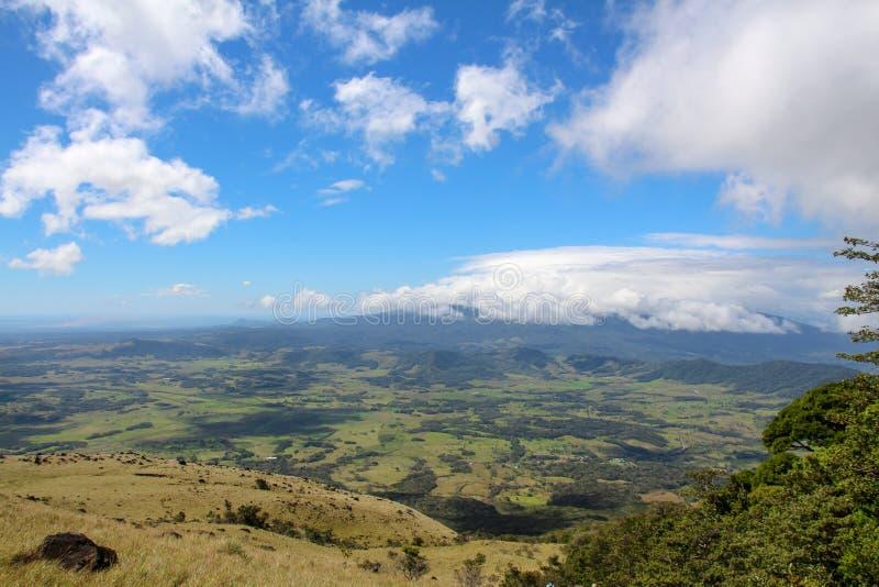 Pura Vida - dieses ist schöner Costa Rica lizenzfreie stockfotografie