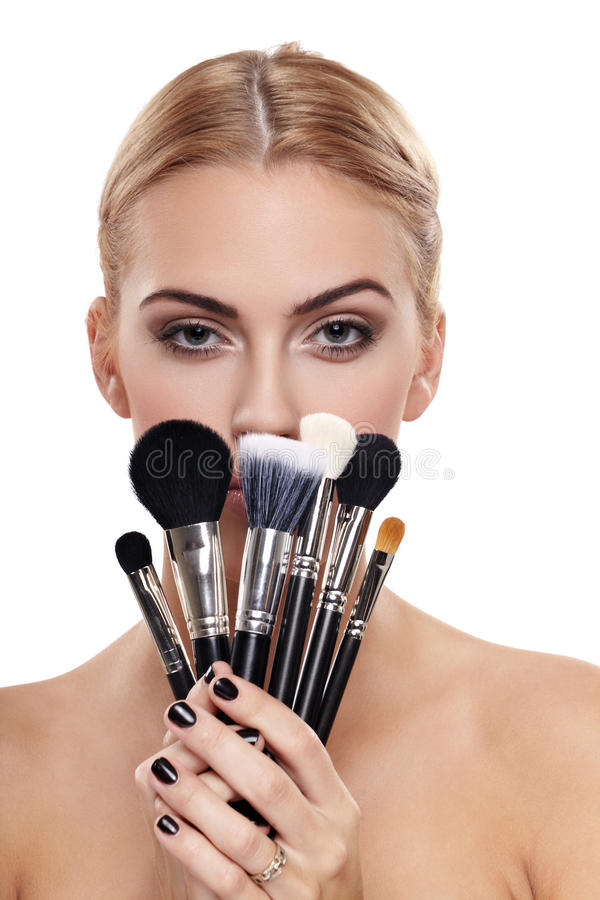 Download Pure beauty stock photo. Image of adult, human, fashion - 29298196