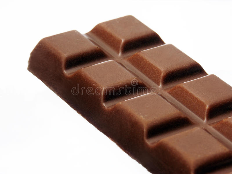 Download Pure chocolate. stock photo. Image of eating, candy, black - 28243034