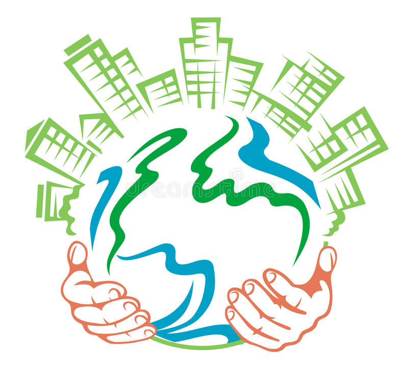 Download Pure Earth In Hands Stock Photography - Image: 24745362