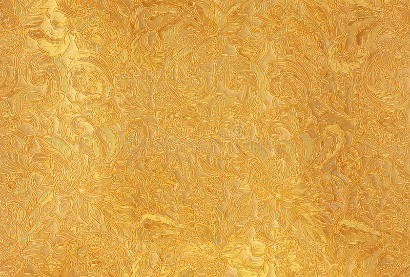 Pure gold stock images